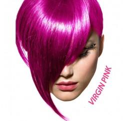Virgin Pink -  Arctic Fox - Розовая краска для волос