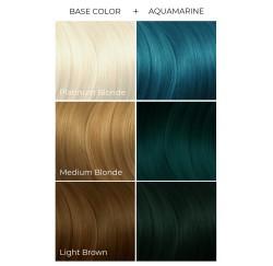 Aquamarine -  Arctic Fox -  Бирюзовая краска для волос