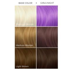 Girls Night -  Arctic Fox -  Фиолетовая краска для волос
