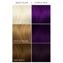 Purple Rain -  Arctic Fox - Фиолетовая краска для волос