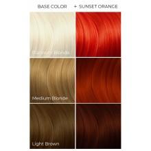 Sunset Orange -  Arctic Fox - Оранжевая краска для волос