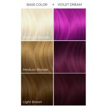 Violet Dream -  Arctic Fox - Фиолетовая краска для волос