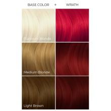 Wrath -  Arctic Fox - Ярко красная краска для волос