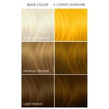 Cosmic Sunshine -  Arctic Fox -  Желтая краска для волос
