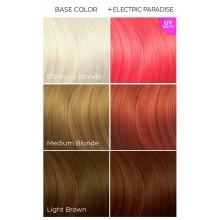 Electric Paradise  *UV REACTIVE NEON - Arctic Fox - Розовая краска для волос