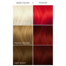 Poison -  Arctic Fox - Красная краска для волос