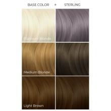 Sterling Silver -  Arctic Fox - Серая краска для волос